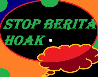 Stop Berita Hoak