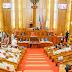 2019 Budget Passage has been postponed till tuesday by Senate