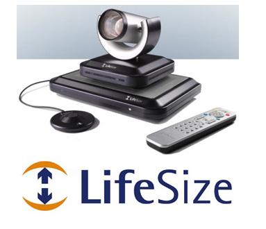 thiết bị hội nghị truyền hình trực tuyến Lifesize