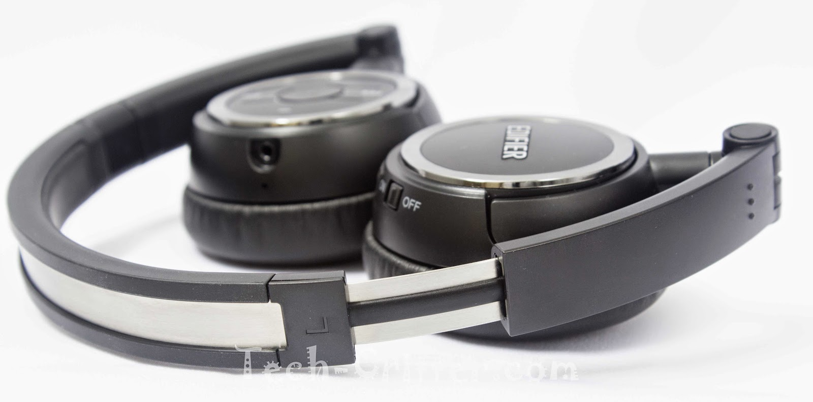 Unboxing & Review: Edifier W670BT Stereo Bluetooth Headset 42