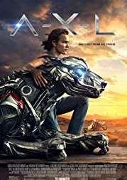 A-X-L (2018) Pelicula Completa Online Español latino hd