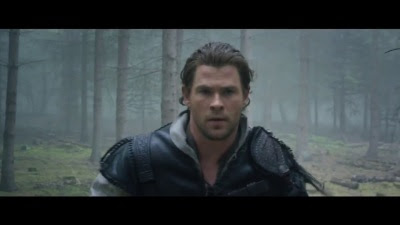 The Huntsman: Winters War (Movie) - Trailer - Screenshot