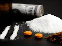 Sepasang Sejoli Terduga Penyalahguna Narkoba di Pringsewu Diamankan