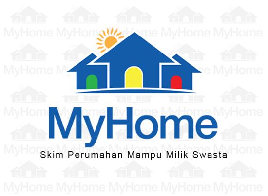 Skim Perumahan Mampu Milik Swasta MyHome