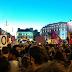 """Madrid: Decenas de miles de personas desbordan Sol contra el """"gobierno ilegítimo"""""""