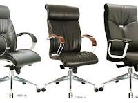 Jenis-jenis kursi kerja