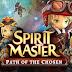 ZQ Games membuka pre Registrasi RPG Spirit Master