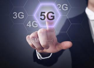 MbahTekno.net - Siap - Siap Beralih Ke Teknologi 5G