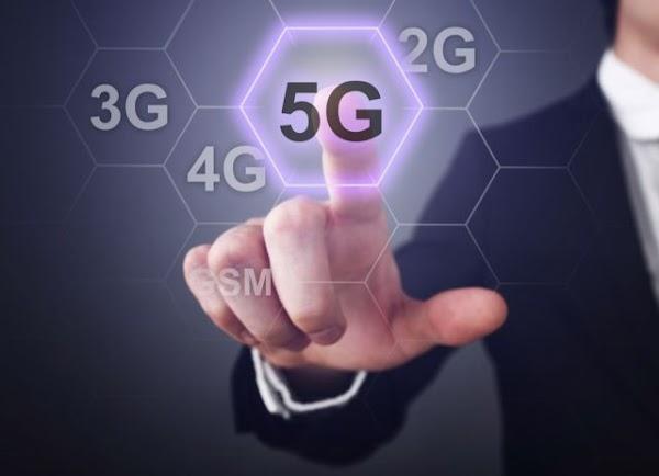 Siap - Siap Beralih Ke Teknologi 5G