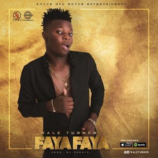 Music Wale Turner - Faya Faya