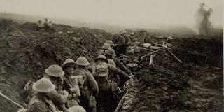 World War I Photo