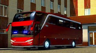Download Mod Ets2 bus SHD