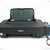 Panduan Memasang Infus Printer Canon iP2770 Lengkap Beserta Gambar