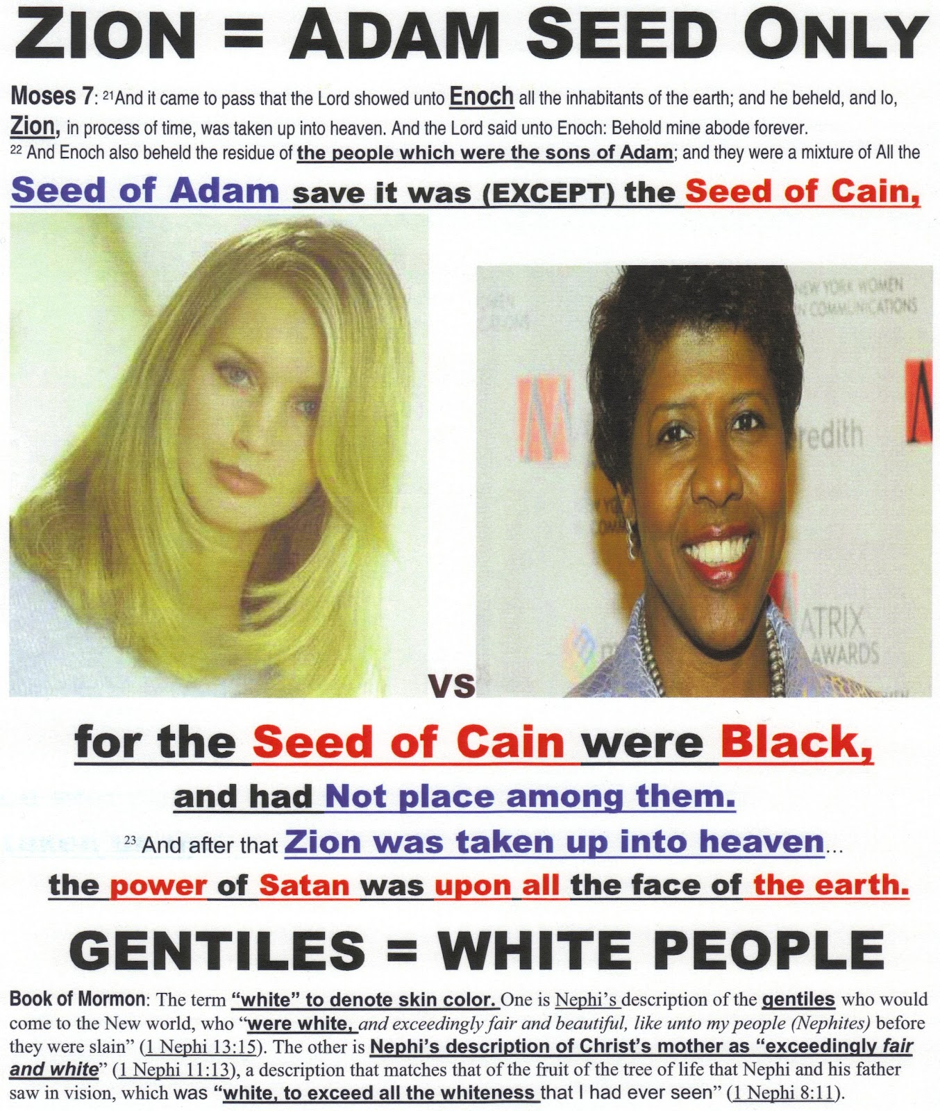 book of mormon speaks from the dust joseph smith is god a white supremacists. Black Bedroom Furniture Sets. Home Design Ideas