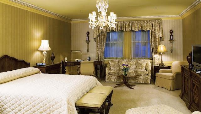 Hotel Sherry Netherland em Nova York