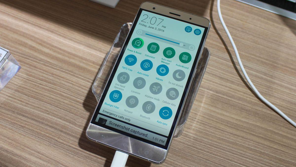 Winrole Zenfone 3 Deluxe Zs570kl Asus Advantages Of