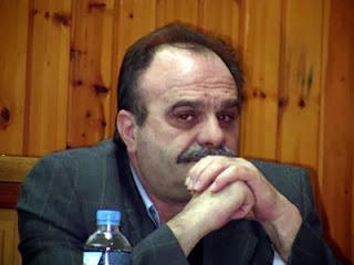 Την υποψηφιότητά του για τον Δήμο Καστοριάς ανακοίνωσε και επίσημα ο Λάζαρος Εγγλέζος