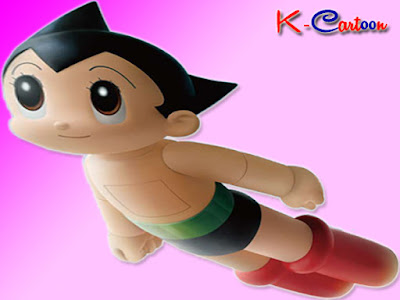 Astro Boy Cartoon 9 Gambar kartun Astro ...