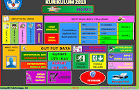 Download Aplikasi Raport Kurikulum 2013 SMP Terbaru Revisi kemdikbud