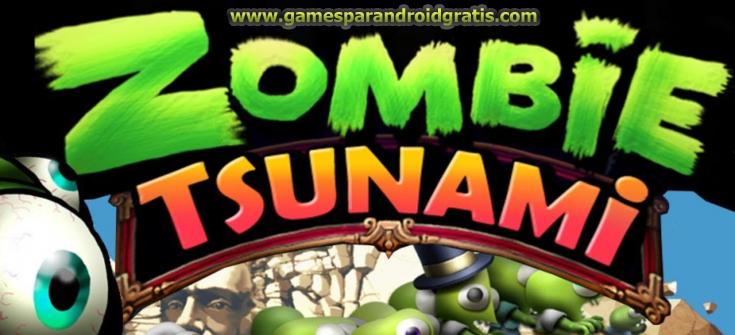 Download Zombie Tsunami Apk