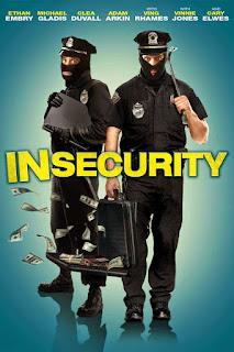 In Security (2010) คู่ป่วนลวงแผนปล้น