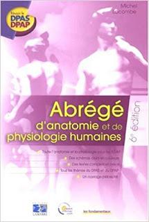 abrégé d'anatomie et de physiologie humaines