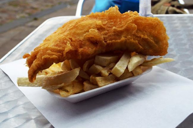 National Fish and Chip day 2016 - who serves the best in Bradford?