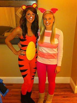 best friend halloween costume ideas