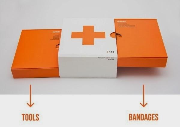 Desain Ulang Yang Keren Dan Ramping Dari Kotak P3K ...
