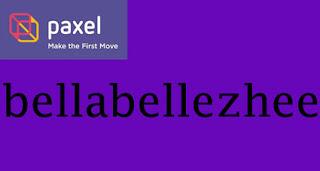 kode paxel