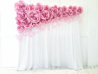 Cong hoa giay phong hoa giay dep
