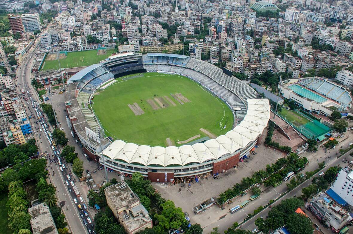 mirpur stadium picture