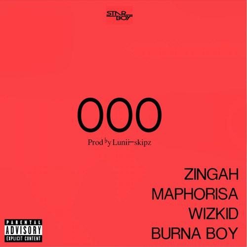 [Music] Wizkid – OOO Ft. Burna Boy X Zingah & Maphorisa | @Wizkidayo