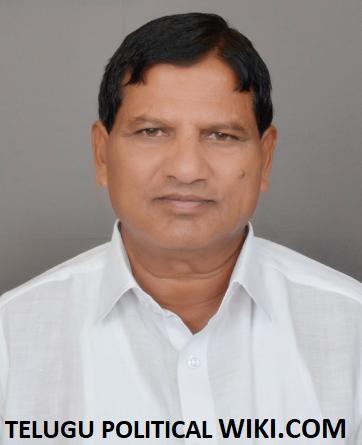 Nallamothu Bhaskar Rao