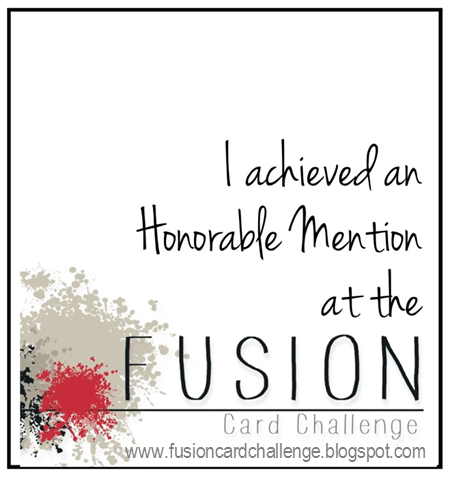 Fusion Challenge Honorable Mention