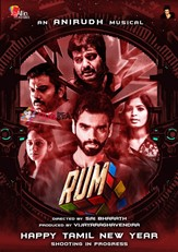 Hrishikesh, Narain, Sanchita Shetty Movie Rum wiki, budget, Box Office, Collectons Updates