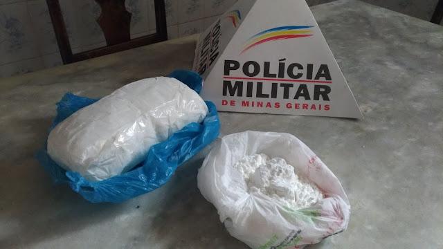 Batalhão de Almenara PM