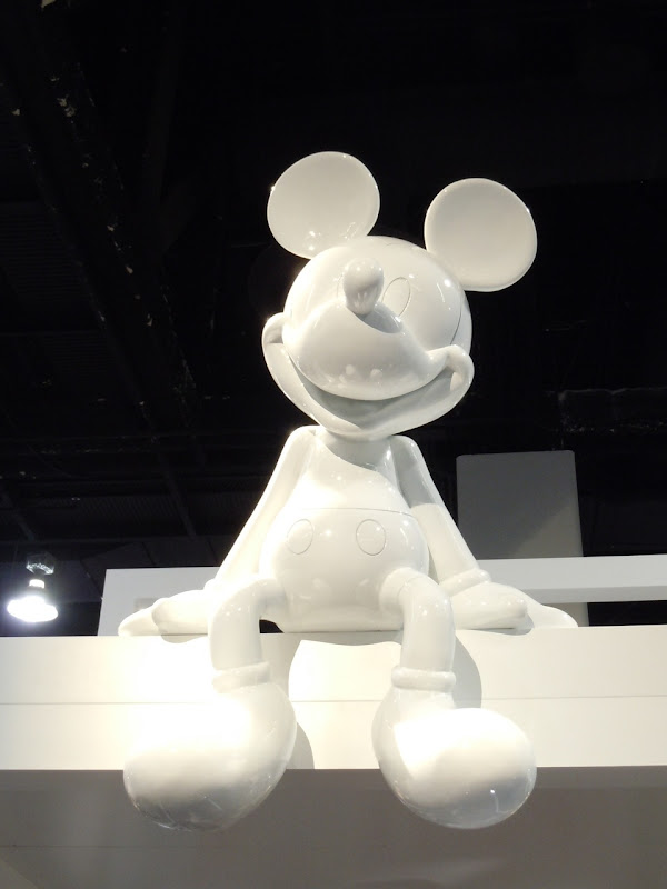Mickey Mouse Disney D23 Expo