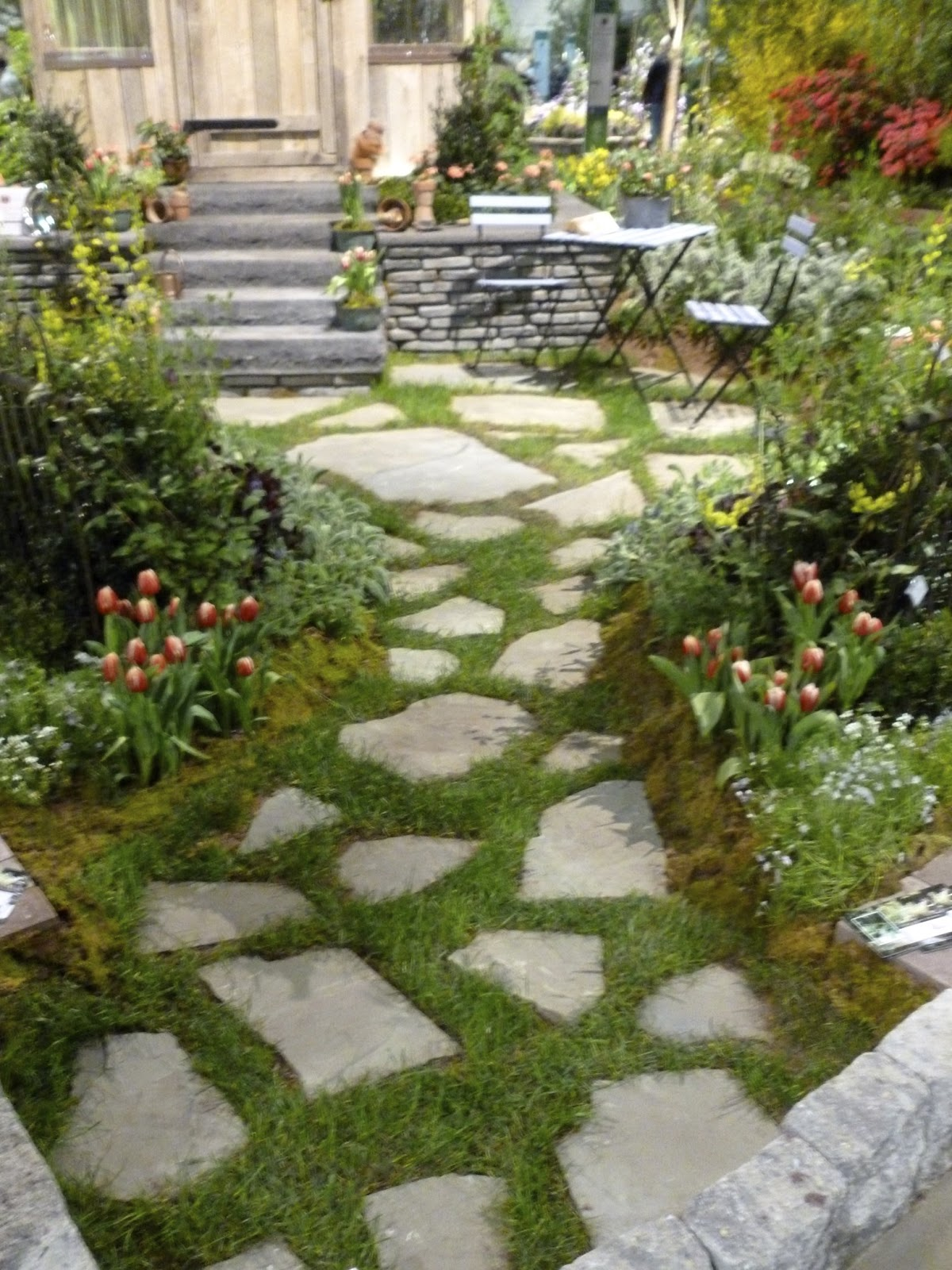 Laurrie 39 s garden diary design ideas for New garden design ideas