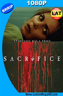Sacrifice (2016) Latino HD 1080P - 2016