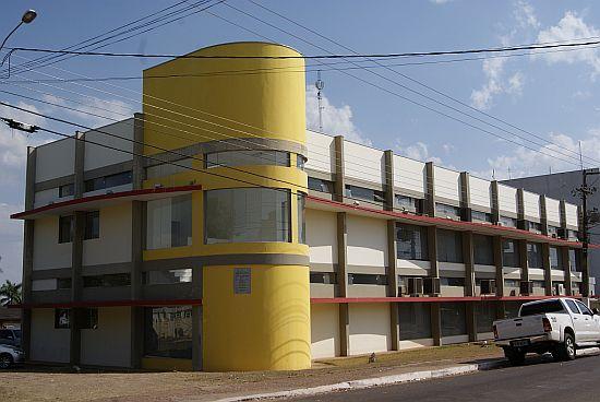vSancionada isenção de até 100% dos juros e multas a contribuintes inadimplentes em Cacoal