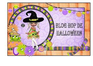 blog hop sobre proyectos de halloween