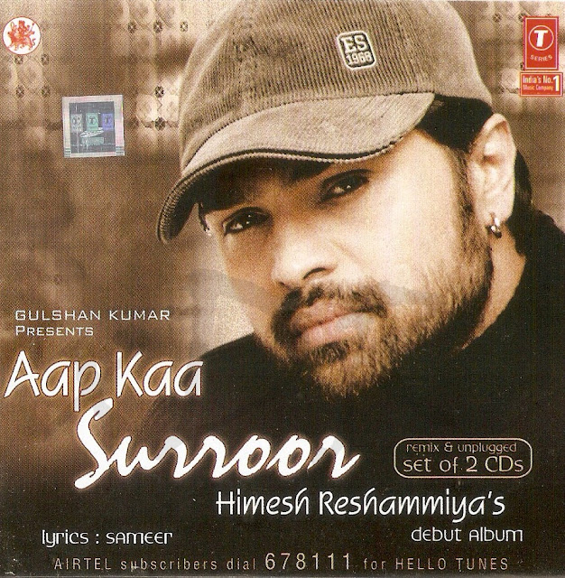 Download Aap Ka Surroor Disc 1 [2006-MP3-VBR-320Kbps] Review