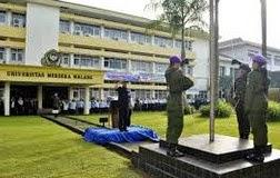 Info Pendaftaran Mahasiswa Baru ( UNMER MALANG ) Universitas Merdeka Malang 2017-2018