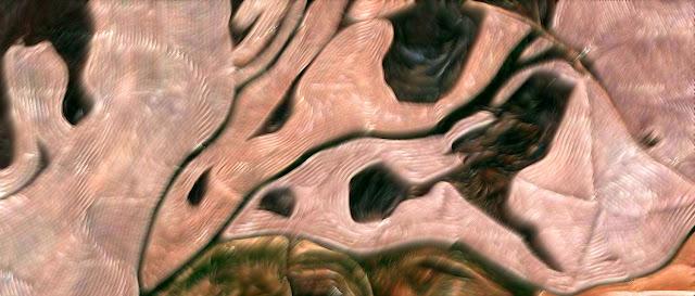 fotos imagenes de paisajes abstractos de españa