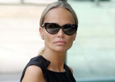 Kristin-Chenoweth-Hospitalized-Due-To-Accident-On-Set
