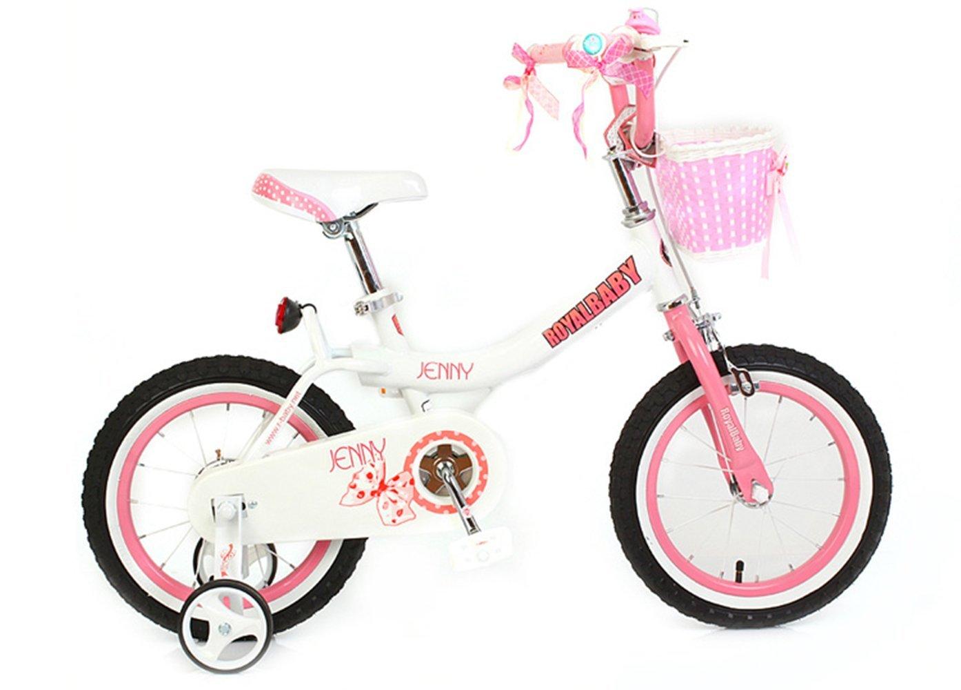 Xe đạp trẻ em Komda