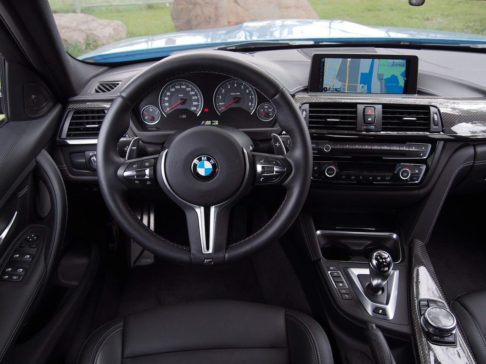 Bmw E46 M3 Interior Save Our Oceans