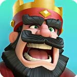 Download Clash Royale Mod Apk 2.1.5 (Gems/Crystals) for android