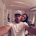 Seems like Neymar and his ex-girlfriend Bruna Marquezine are back together (photos)